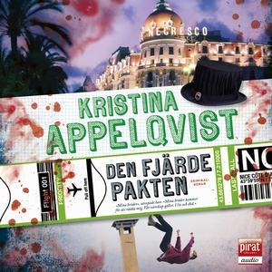 Den fjärde pakten (ljudbok) av Kristina Appelqv