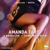 Amanda Tartt 6 noveller samlingsvolym