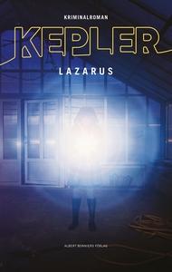 Lazarus (e-bok) av Lars Kepler, Lars Kepler