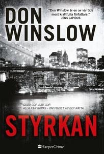 Styrkan (e-bok) av Don Winslow
