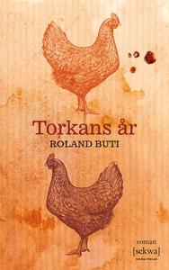 Torkans år (e-bok) av Roland Buti