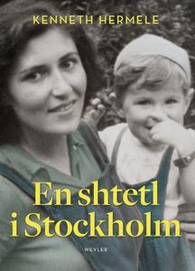 En shtetl I Stockholm (e-bok) av Kenneth Hermel