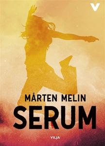 Serum (ljudbok) av Mårten Melin