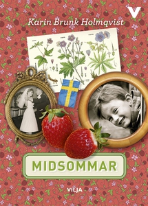 Midsommar (lättläst) (ljudbok) av Karin Brunk H