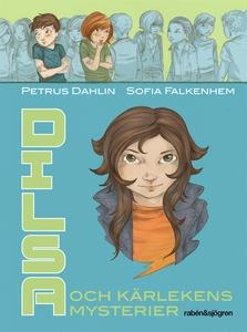 Dilsa  och kärlekens mysterier (ljudbok) av Pet