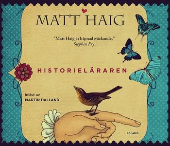 Historieläraren (ljudbok) av Matt Haig