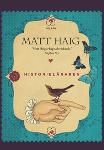 Historieläraren (e-bok) av Matt Haig