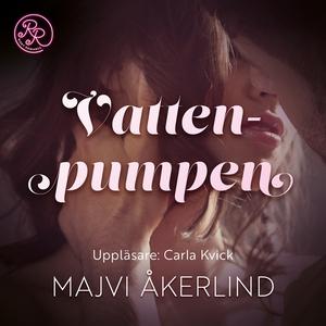 Vattenpumpen (ljudbok) av Majvi Åkerlind