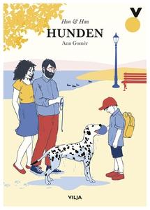 Hunden (ljudbok) av Ann Gomér