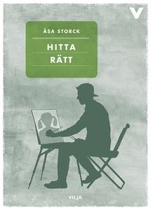 Hitta rätt (ljudbok) av Åsa Storck