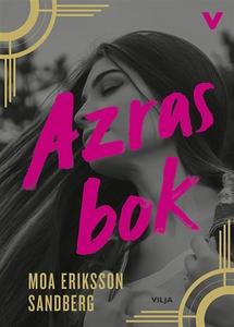Azras bok (ljudbok) av Moa Eriksson Sandberg