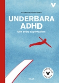 Underbara ADHD (lättläst)