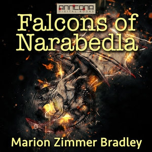 Falcons of Narabedla (ljudbok) av Marion Zimmer