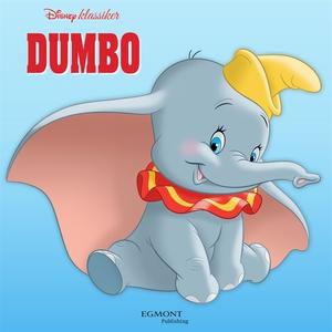 Dumbo (e-bok) av Disney