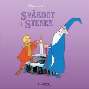 Svärdet i stenen (e-bok) av Disney