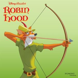 Robin Hood (e-bok) av Disney
