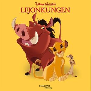 Lejonkungen (e-bok) av Disney