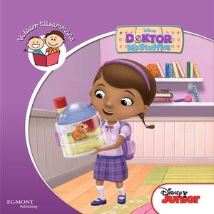 Doktor McStuffins (e-bok) av Disney