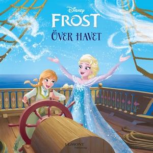 Frost - Över havet (e-bok) av Disney