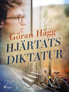 Hjärtats diktatur (e-bok) av Göran Hägg