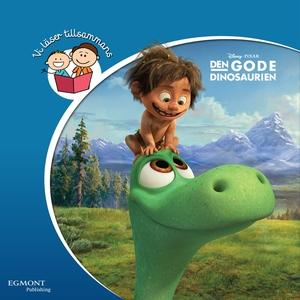 Den gode dinosaurien (e-bok) av Disney