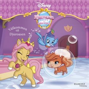 Djuroasen (e-bok) av Disney