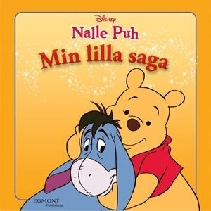 Nalle Puh (e-bok) av Disney