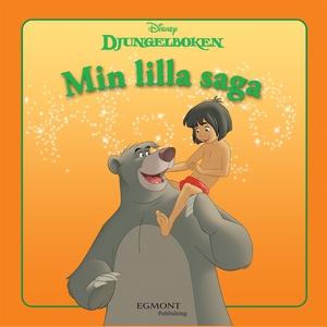 Djungelboken (e-bok) av Disney