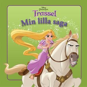 Trassel (e-bok) av Disney