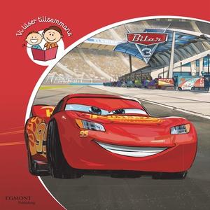 Bilar 3 (e-bok) av Disney