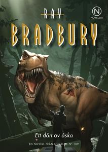 Ett dån av åska (e-bok) av Ray Bradbury