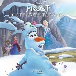 Frost - Olof väntar på våren (ljudbok) av Disne