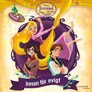 Trassel - Innan för evigt (e-bok) av Stacia Deu