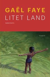 Litet land (e-bok) av Gaël Faye