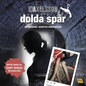 Dolda spår (ljudbok) av Ida Axelsson