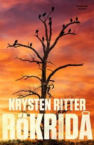 Rökridå (e-bok) av Krysten Ritter