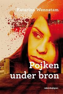 Pojken under bron (e-bok) av Katarina Wennstam
