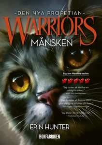Warriors 2 - Månsken (e-bok) av Erin Hunter