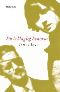 En beklaglig historia (e-bok) av James Joyce