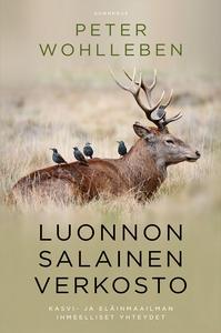 Luonnon salainen verkosto (e-bok) av Peter Wohl