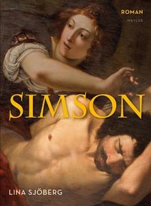 Simson (e-bok) av Lina Sjöberg