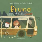Bruno åker buss