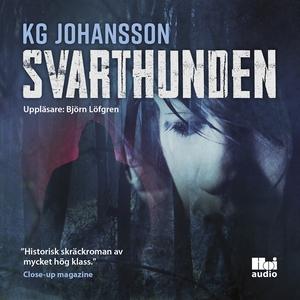 Svarthunden (ljudbok) av K. G. Johansson, KG Jo