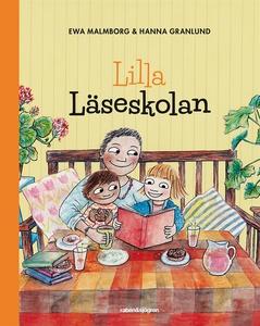 Lilla läseskolan : pyssla, lek och läs (e-bok)