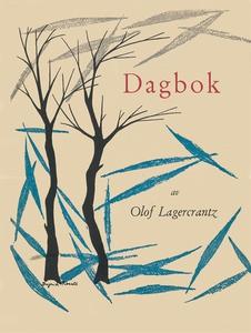Dagbok (e-bok) av Olof Lagercrantz
