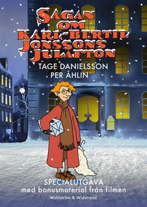 Sagan om Karl-Bertil Jonssons julafton : Jubile
