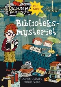 Biblioteksmysteriet (e-bok) av Martin Widmark