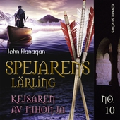 Spejarens lärling 10 - Kejsaren av Nihon-Ja