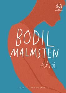 Åtrå (e-bok) av Bodil Malmsten
