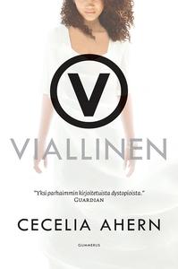 Viallinen (e-bok) av Cecelia Ahern
